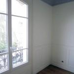 sara camus bouanha architecte d'intérieur Paris, rénovation et aménagement, rénovation bois colombe