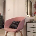 sara camus bouanha architecte d'intérieur Paris, rénovation appartement paris 20 ème